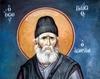 Ajutor dat unor monahi