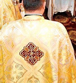 Preotul nevrednic