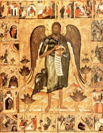 Cine a fost Ioan Botezatorul? De ce a fost decapitat?