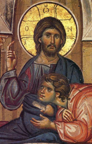 Despre Rugaciunea lui Iisus
