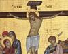 Sfanta Cruce - prefigurata in Vechiul Testament de sarpele de arama
