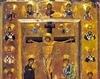 Sfanta Cruce sau Sabia Golgotei