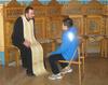Cum gasim un duhovnic pentru copil