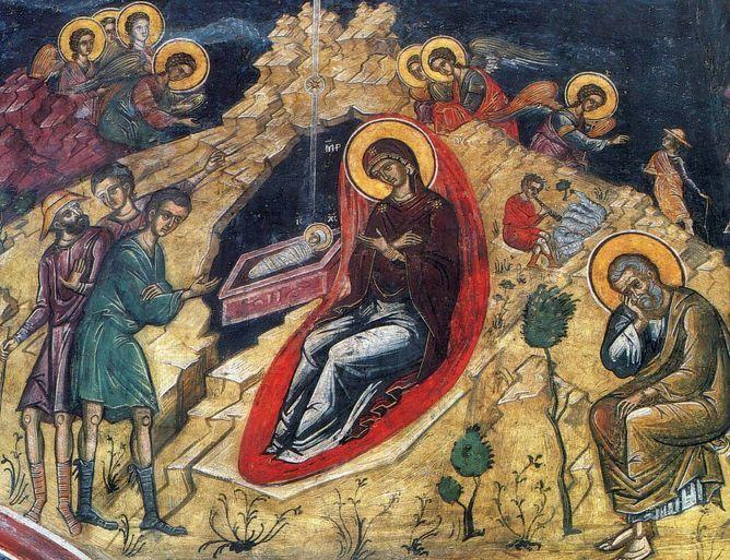 A inceput Postul Nasterii Domnului sau al Craciunului