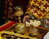 Slujirea si trairea vrednica a Sfintei Liturghii