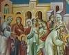Discursul Sfantului Grigorie Palama despre intrarea Fecioarei Maria in Sfanta Sfintelor