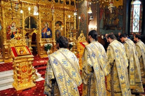 O disputa in ortodoxie