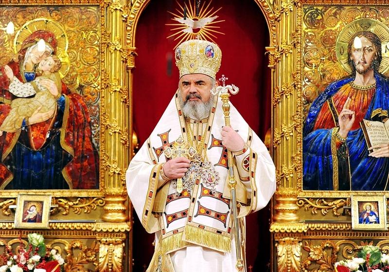 Cuvantul Preafericitul Parinte Patriarh Daniel la Spectacolul