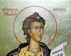 Sfantul Proroc Daniel este sarbatorit pe 17 decembrie