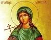 Canon de rugaciune catre Sfanta Iuliana