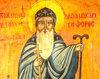 Sfantul Macarie Pustnicul