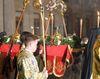 Procesiune cu moastele Sfintilor Trei Ierarhi