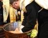 Cine poate fi naș  de botez