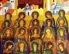 Rugaciuni catre Sfintii Mucenici din Manastirea Sfantul Sava cel Sfintit