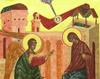 Buna Vestire este praznuita pe 25 martie
