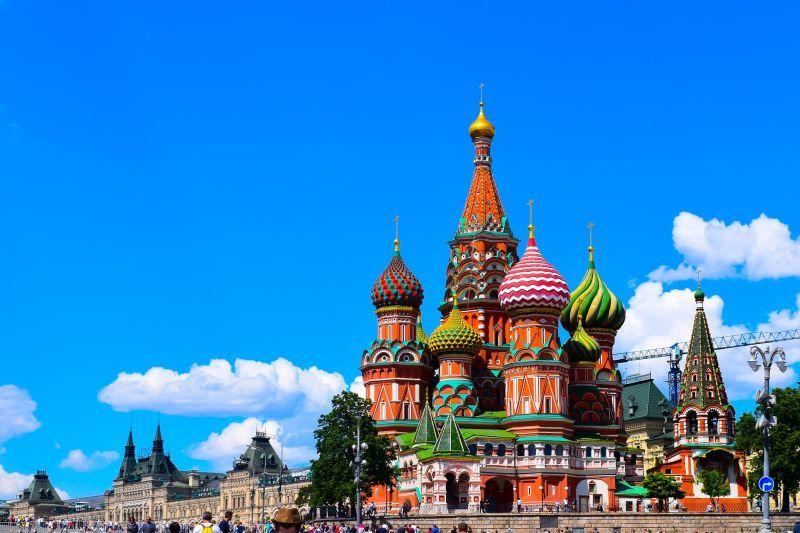 Biserici din Moscova pe care trebuie sa le vizitezi in 2019