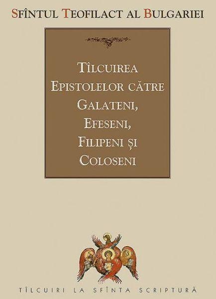 Talcuiri la Epistola catre Efeseni