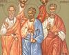 Rugaciuni catre Sfintii Apostoli Aristarh, Pud si Trofim