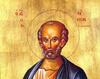 Sfantul Simon Zilotul, mirele din Cana Galileii