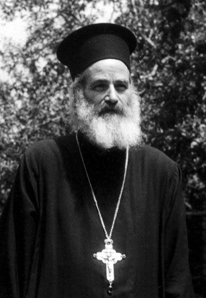Sfintii, invatatori ai adevaratei rabdari