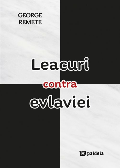 Recenzie - Leacuri contra evlaviei, George Remete