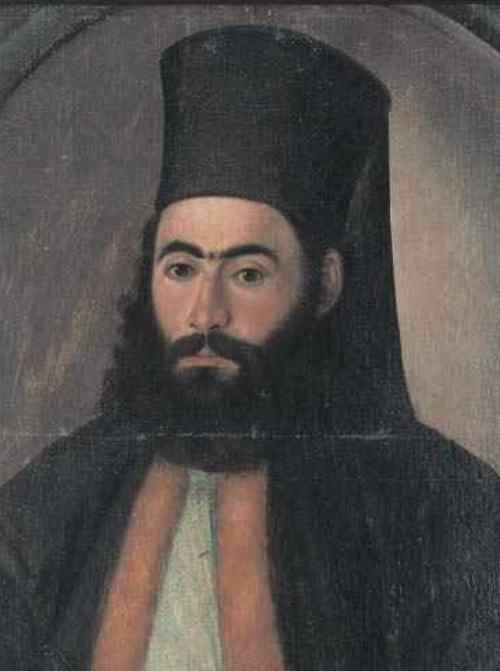 Sfantul Mucenic Ciprian, Arhiepiscopul Ciprului