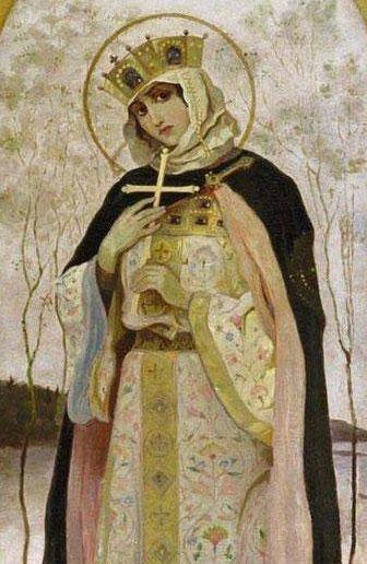 Rugaciune catre Sfanta Olga