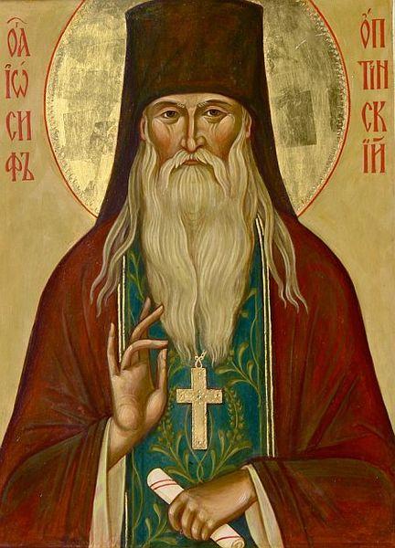Povatuiri ale preacuviosului Iosif de la Optina pentru cei care se roaga