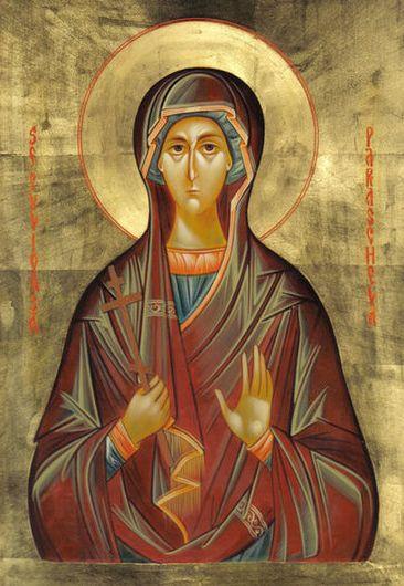 Rugaciuni adresate Sfintei Cuvioase Parascheva