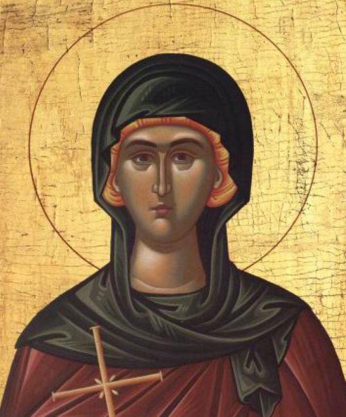 Cuvantul Inaltpreasfintitul Parinte Nectarie la sarbatoarea Sfintei Cuvioase Parascheva