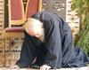 Despre lucrarea rugaciunii