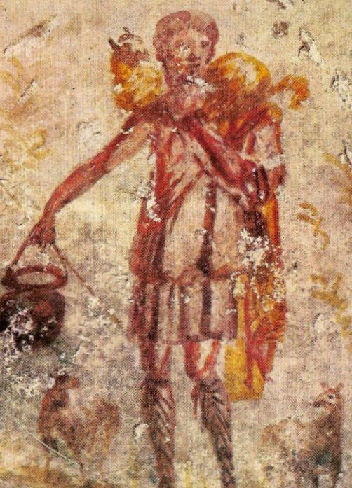 Sfantul Mucenic Fileas