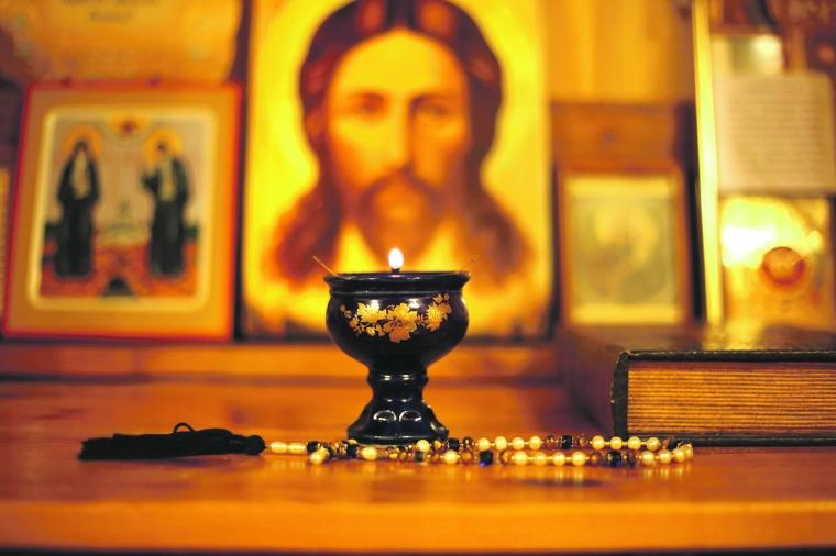 Sa nu traim mai mult in duhul lumii decat in duhul lui Hristos