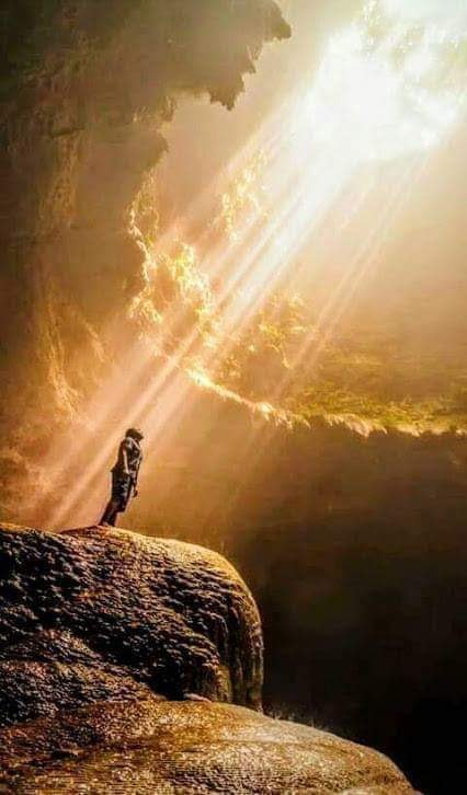 Imparatia Cerurilor ca principiu al Cerului