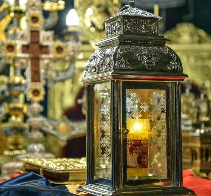 Acord intre Patriarhia Romana si MAI privind sarbatorile pascale