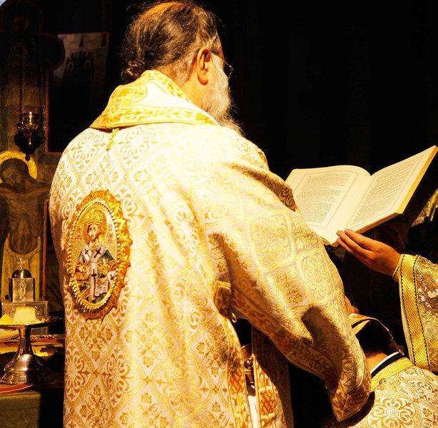 Celibatul episcopilor