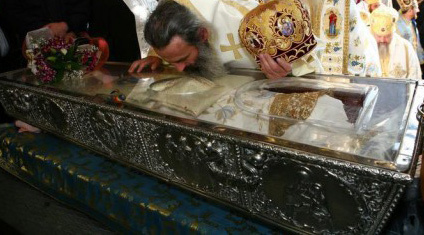 Informatii despre hramul Sfintei Cuvioase Parascheva din 14 octombrie 2020