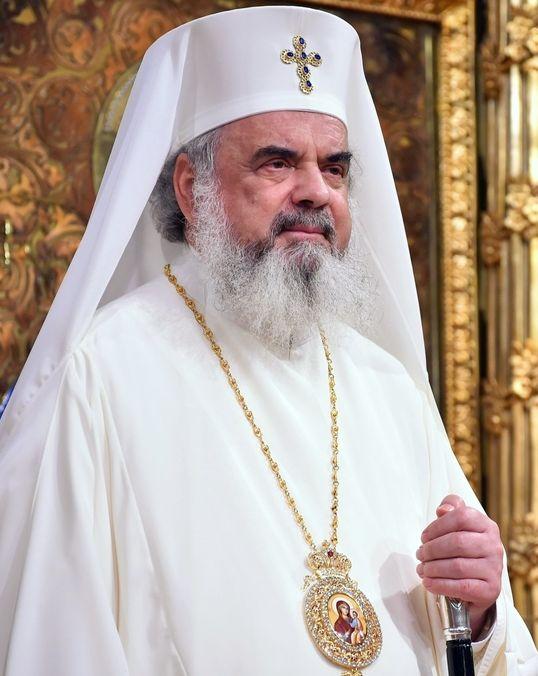 Mesajul Parintelui Patriarh Daniel referitor la interzicerea pelerinajului la Sf. Cuv. Parascheva pentru credinciosii care nu locuiesc in municipiul Iasi