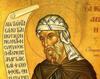 Sfantul Ioan Damaschin este sarbatorit pe 4 decembrie
