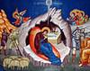PASTORALA DE CRACIUN 2020:Dragostea si lumina Domnului Hristos biruiesc slabiciunea si neputita lumii vazute!