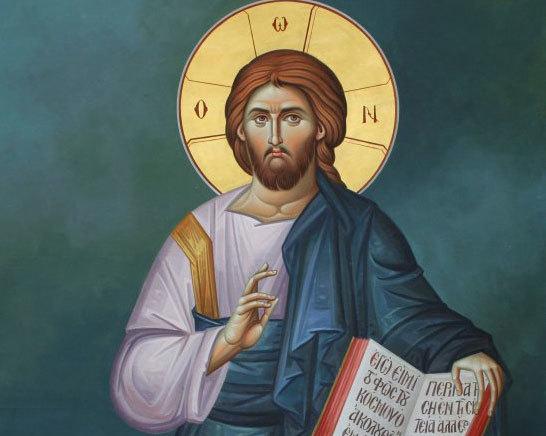 A sluji lui Hristos