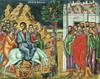 Intrarea Domnului in Ierusalim, cea mai dramatica dintre sarbatorile Bisericii