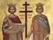 Sarbatoarea Sfintilor Imparati Constantin si Elena la Catedrala patriarhala - 21 mai 2021