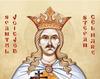 Gloria Sfantului Stefan cel Mare