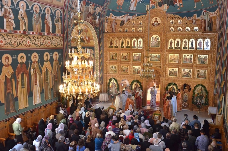 Locul si misiunea Bisericii in lume