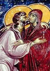 Sfintii si Dreptii Parinti Ioachim si Ana; Sfantul Cuvios Mucenic Severian; Sfantul Cuvios Teofan Marturisitorul; Sfantul Cuvios Onufrie de la Verona