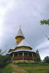 Manastirea Sf. Ana