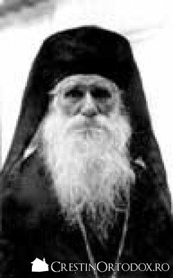 Parintele Elefterie Mihail