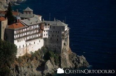 Manastirea Grigoriu