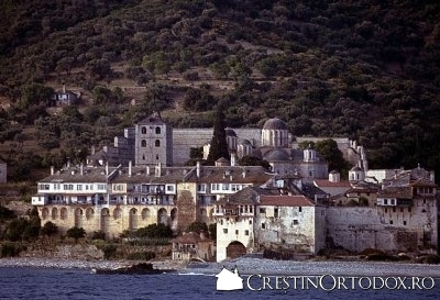 Manastirea Xenofont